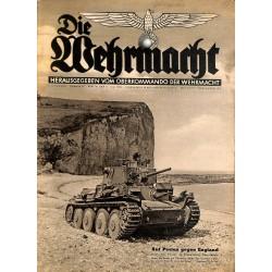 6922 No. 15-1940 - 17-Juli DIE WEHRMACHT