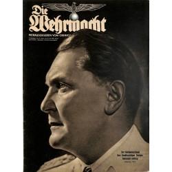 6924 No. 16-1940 - 31.Juli DIE WEHRMACHT