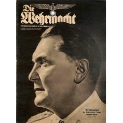 6926 No. 16-1940 - 31.Juli DIE WEHRMACHT
