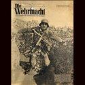 WWII WEHRMACHT / LUFTWAFFE / KRIEGSMARINE