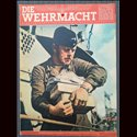 DIE WEHRMACHT AUSGABE A (colored covers)