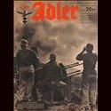 DER ADLER (Luftwaffe)