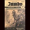 JAMBO - Die koloniale Monatsschrift der jungen Deutschen