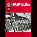 DER FREIWILLIGE ( Waffen-SS HIAG)