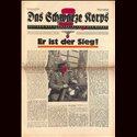 DAS SCHWARZE KORPS (Waffen-SS newspaper)