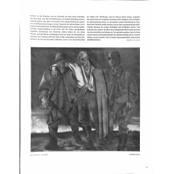6013-Kameraden German Wehrmacht soldiers by Reinhold Launerpainting