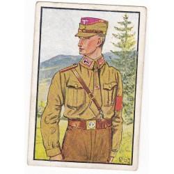 2316-Truppführer Stab Reichsführerschule Nr. 4