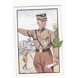 2350-Scharführer,Pioniersturm Nr. 38