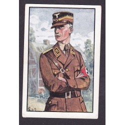 2362-Brigadeführer im kleinen Dienstrock Nr. 50