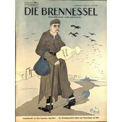 8450 DIE BRENNESSEL No.  22-1937 1.Juni