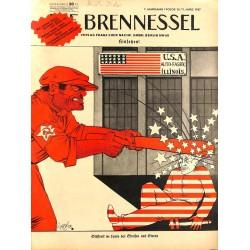 8459 DIE BRENNESSEL No.  10-1937 9.März