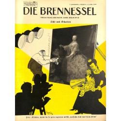 8466 DIE BRENNESSEL No.  14-1937 6.April