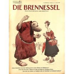 8470 DIE BRENNESSEL No.  24-1937 15.Juni