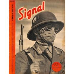 8352 SIGNAL No. Sp 12-1941 Juni SPANISCH/SPANISH