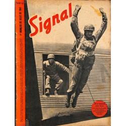 8354 SIGNAL No. Sp 13-1941 July SPANISCH/SPANISH