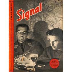 8359 SIGNAL No. Sp 17-1941 September SPANISCH/SPANISH