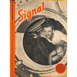 8364 SIGNAL No. Sp 19-1941 October SPANISCH/SPANISH