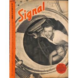 8365 SIGNAL No. Sp 19-1941 October SPANISCH/SPANISH
