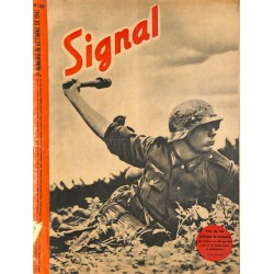 8366 SIGNAL No. Sp 20-1941 October SPANISCH/SPANISH