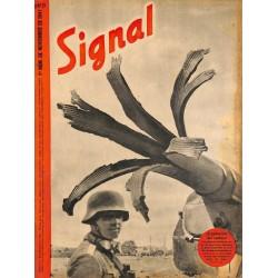 8368 SIGNAL No. Sp 21-1941 November SPANISCH/SPANISH
