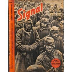 8374 SIGNAL No. Sp 1-1942 January SPANISCH/SPANISH