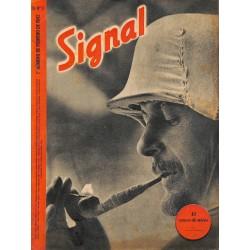 8376 SIGNAL No. Sp 3-1942 February SPANISCH/SPANISH