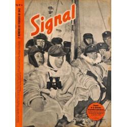 8377 SIGNAL No. Sp 4-1942 February SPANISCH/SPANISH