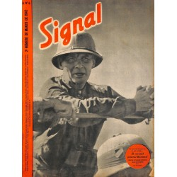 8380 SIGNAL No. Sp 6-1942 March SPANISCH/SPANISH