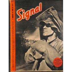 8382 SIGNAL No. Sp 7-1943 April SPANISCH/SPANISH