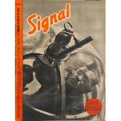 8384 SIGNAL No. Sp 8-1942 April SPANISCH/SPANISH