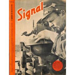8386 SIGNAL No. Sp 10-1942 May SPANISCH/SPANISH