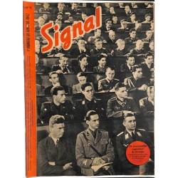 8389 SIGNAL No. Sp 11-1942 June SPANISCH/SPANISH