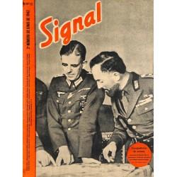 8390 SIGNAL No. Sp 12-1942 June SPANISCH/SPANISH