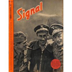 8392 SIGNAL No. Sp 13-1942 July SPANISCH/SPANISH