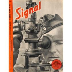 8394 SIGNAL No. Sp 14-1942 July SPANISCH/SPANISH