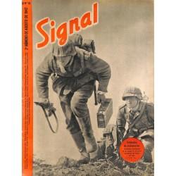 8396 SIGNAL No. Sp 16-1942 August SPANISCH/SPANISH