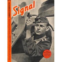 8397 SIGNAL No. Sp 18-1942 September SPANISCH/SPANISH