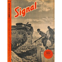 8398 SIGNAL No. Sp 19-1942 October SPANISCH/SPANISH