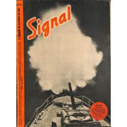 8400 SIGNAL No. Sp 20-1942  October SPANISCH/SPANISH
