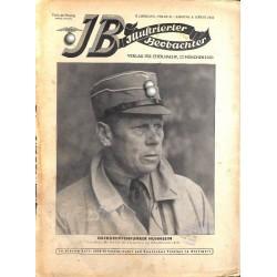 3359 ILLUSTRIERTER BEOBACHTER  Jews No. 31-1933-August 5 i