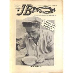 3413 ILLUSTRIERTER BEOBACHTER  No. 13-1934-March 31