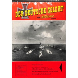 20071942	- No. 	10-1959 Der Deutsche Soldat german WWII magazine illustrated
