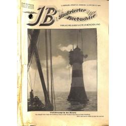 3046 ILLUSTRIERTER BEOBACHTER  No. 46-1930-November 15