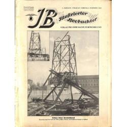 3049 ILLUSTRIERTER BEOBACHTER  Jews No. 49-1930-December 6