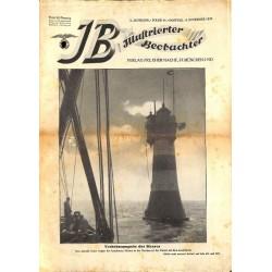 3094 ILLUSTRIERTER BEOBACHTER  No. 46-1930-November 15
