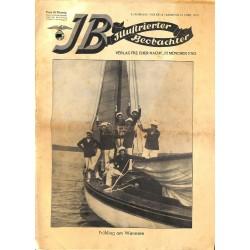 3115 ILLUSTRIERTER BEOBACHTER No. 15-1931-April 15