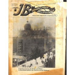 3123 ILLUSTRIERTER BEOBACHTER No. 23-1931-June 6