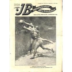 3128 ILLUSTRIERTER BEOBACHTER No. 28-1931-July 11