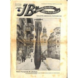 3129 ILLUSTRIERTER BEOBACHTER No. 29-1931-July 18