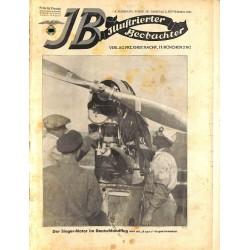 3136 ILLUSTRIERTER BEOBACHTER  No. 36-1931-September 5